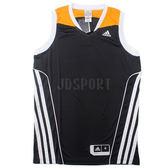 adidas SS TEAM SPEED 男 黃 黑 白 團體 籃球服 球衣 透氣 上衣 無袖 背心 t恤 G78187