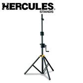 【小叮噹的店】 Hercules 海克力斯 SS710B 搖桿式音箱架
