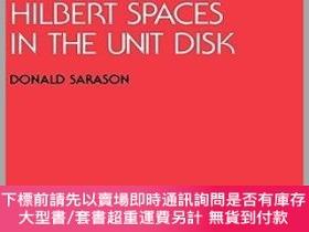 二手書博民逛書店預訂Sub-Hardy罕見Hilbert Spaces In The Unit DiskY492923 Don