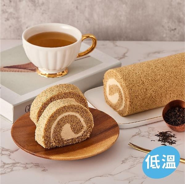『喜憨兒。彌月禮』伯爵紅茶蛋糕【10盒組】