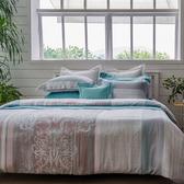 【金‧安德森】萊賽爾長纖天絲《海明威》雙人床包四件組 網路優惠價格!