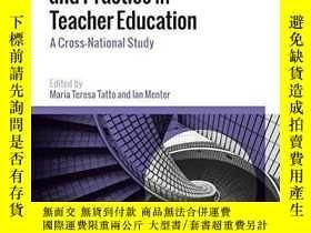 二手書博民逛書店Knowledge,罕見Policy and Practice in Teacher Education: A C
