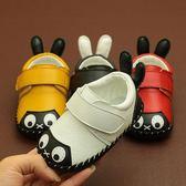 年終慶85折 真皮男女寶寶鞋子嬰兒鞋0-1歲學步鞋春軟底嬰兒步前鞋3-6-9個月 百搭潮品