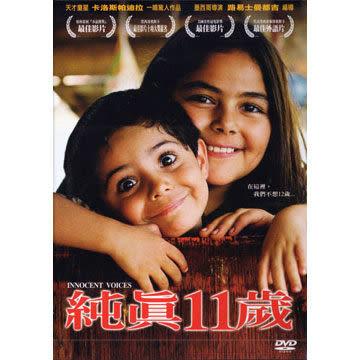 純真11歲 DVD (購潮8)