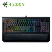 Razer 雷蛇 Chroma V2 黑寡婦終極版 機械式鍵盤 (綠軸中文)【加贈軟水壺】