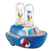 迪士尼 DISNEY 神奇跳跳車-雙管唐老鴨&黛絲