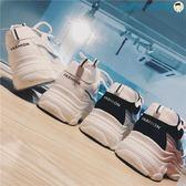 【618好康又一發】ins運動鞋女韓版休閒跑步鞋