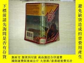 二手書博民逛書店ZANE罕見GREY DESERT GOLD(14)Y18089