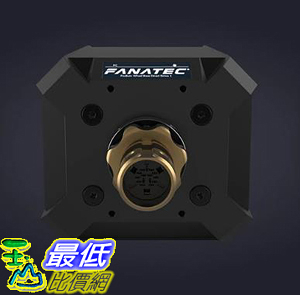 [9美國直購] FANATEC PODIUM DD1 DIRECT DRIVE WHEEL BASE