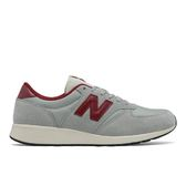 【New Balance】420復古鞋 MRL420ST-D 男鞋 灰