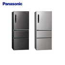 Panasonic-國際牌 500L三門1級變頻冰箱NR-C500HV-  *免費基本安裝*
