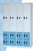 KS-5808AC   KS多用途置物櫃 / 衣櫃 –全鋼製門片