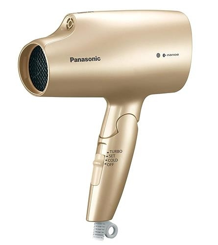 【日本代購】Panasonic 松下 納米水離子電吹風 海外對應