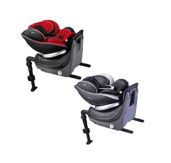 康貝Combi Neroom Isofix 旋轉式汽車安全座椅