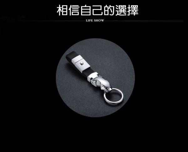 汽車鑰匙圈 豹頭 腰扣 汽車鑰匙扣 汽車鑰匙 BMW Jaguar 積架 電動機車鑰匙扣 GOGORO鑰匙扣
