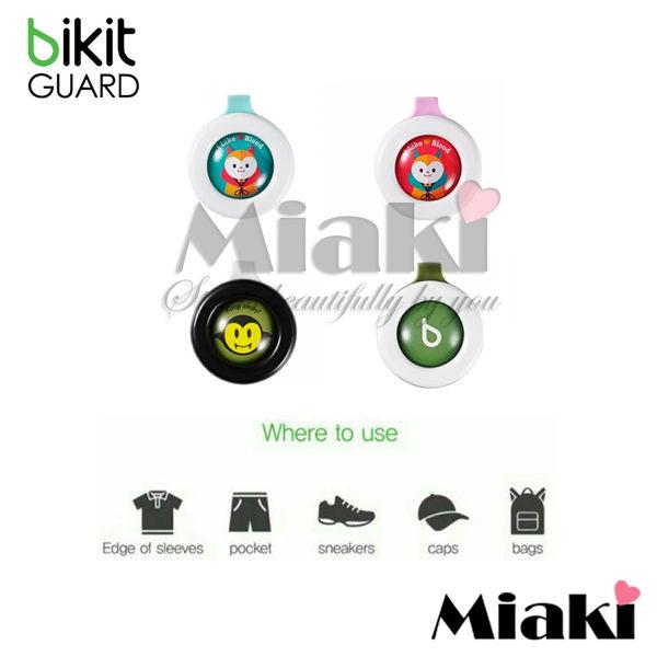 韓國 Bikit Guard 防蚊扣 韓國主持人Running man 都愛用 隨機出貨 *Miaki*