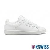 K-SWISS Clean Court II CMF時尚運動鞋-女-白/灰