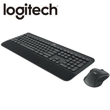 [富廉網] 限量促銷【羅技】Logitech MK545 無線鍵盤滑鼠組合