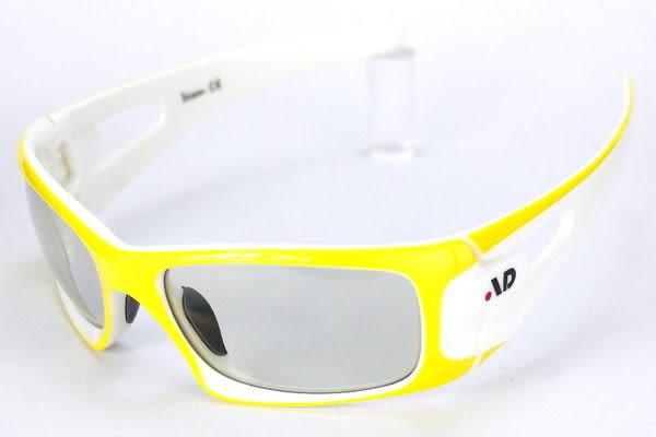 AD科技光學變色鏡片運動太陽眼鏡Absolute(ABS)CH系列-2