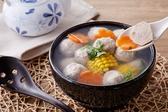 【慶豐食品】丸美煮藝貢丸600g