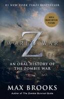 二手書博民逛書店 《World War Z: An Oral History of the Zombie War》 R2Y ISBN:9780770437404│Broadway Books