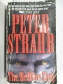 【書寶二手書T7/原文小說_MQF】The Hellfire Club_Petter Straub