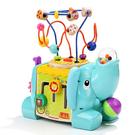【芬蘭 Top Bright】大象馬戲團繞珠 SF00127