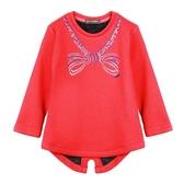 『小鱷魚童裝』蝴蝶結洋裝(02號~10號)552305