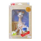法國 Vulli 蘇菲長頸鹿 固齒器 巴黎禮盒裝 玩具 3243 好娃娃