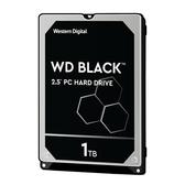 WD威騰 WD10SPSX 黑標 1TB 2.5吋電競硬碟