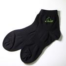 竹炭休閒襪(薄底)