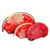 創意結婚禮物喜糖盒子中國風喜糖袋