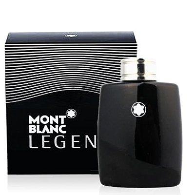 MONTBLANC Legend 萬寶龍傳奇經典男性淡香水4.5ml【七三七香水精品坊】
