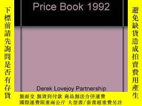 二手書博民逛書店Spon s罕見Landscape & External Works Price Book, 1992-Spon景