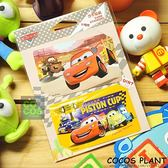 迪士尼悠遊卡貼票卡貼紙 汽車總動員 閃電麥坤 CARS 悠遊卡貼票卡貼紙 COCOS DS025
