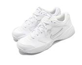 NIKE系列-COURT LITE 2 女款運動網球鞋 白-NO.AR8838101
