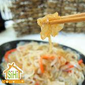美食饗宴-味付海蜇200g【喜愛屋】