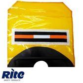 Rite 百潤牌 防煙面罩(口袋型) MHS-KT-102 [新型專利反光條+耐火鬆