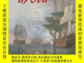 二手書博民逛書店Command罕見At SeaY364153 Michael A. Palmer Harvard Univer