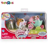 玩具反斗城  寵物愛樂園-狗狗車輛組
