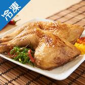 美國進口T7雞腿(骨腿)15KG/箱(260g+-5%/支)【愛買冷凍】