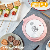 迪士尼 露營 鬆餅機【U0141】 recolte微笑鬆餅機-Disney Tsum Tsum系列 完美主義