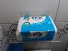 平板衛生紙架 無痕掛勾 浴室收納 304不鏽鋼 超黏 凹凸紋路牆面可貼 台灣製造 熊好貼