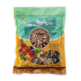 綠源寶~綜合堅果600公克/包(生)
