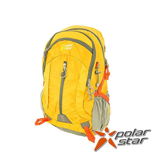 PolarStar 40L 健行背包 P15805 黃 露營 旅遊 戶外 登山