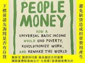 二手書博民逛書店Give罕見People MoneyY364153 Annie Lowrey Crown Publishing