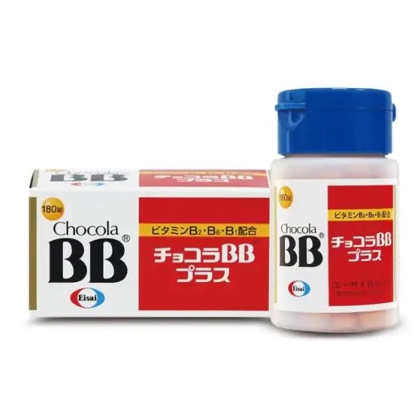 俏正美BB Plus糖衣錠 (180錠/瓶)【杏一】