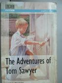 【書寶二手書T9/原文小說_KNV】The Adventures of Tom Sawyer_by Mark Twain