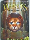 【書寶二手書T5/原文小說_GZ8】Dark River_Hunter, Erin