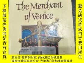 二手書博民逛書店Shakespeare罕見Made Easy: The Merc